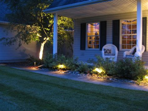 Exterior Car Lighting Ideas Outdoor Home Staging Solar Garden Lighting Pinto