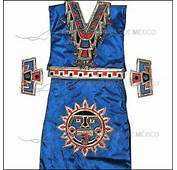 Trajes De Danza Azteca  Car Interior Design