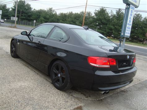 Bmw 328xi Coupe by 2009 Bmw 328xi Coupe Salvage Rebuildable For Sale