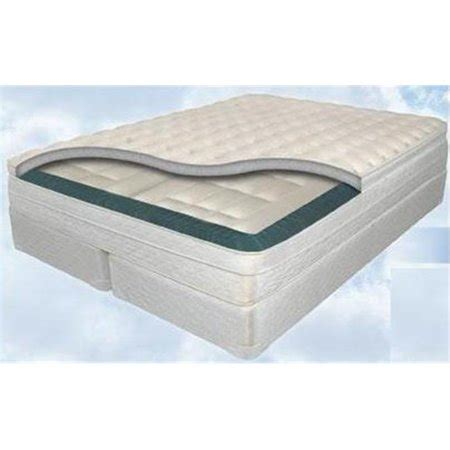 innomax 2myucxt mystique ultra plush pillow top air mattress large walmart
