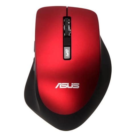 Mouse Wireless Asus Termasuk Baterai asus wt425 wireless mouse gamo 654 from wcuk