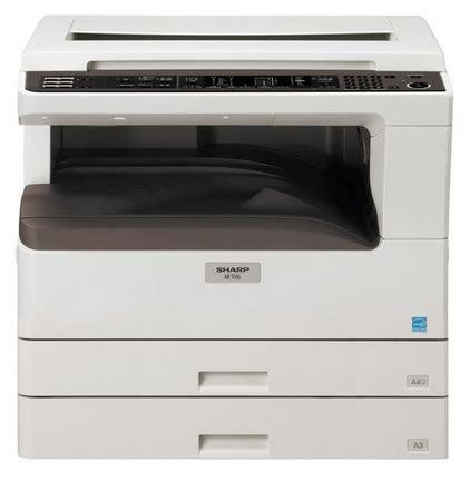 Mesin Fotocopy Sharp Ar 5516 5516