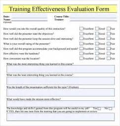 professional development evaluation form template 25 best ideas about presentation evaluation form on