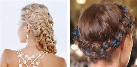 scottish plaited que hair 136 best images about aley s celtic wedding on pinterest