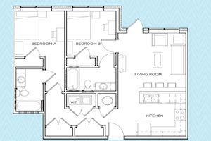 two bedroom apartments athens ga 2 bedroom students apartment options the mark athens