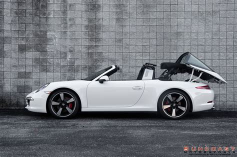 porsche targa 2015 2015 porsche 911 targa shines on 50th anniversary edition
