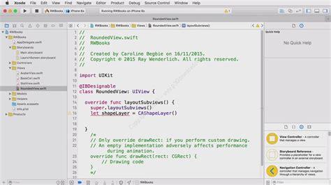 firebase tutorial ray wenderlich ray wenderlich video tutorials for ios development a2z p30