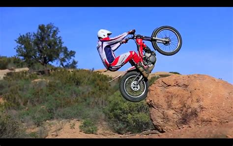 trials and motocross moto trial dvd vid 233 o stage pilotage le trial pour tous