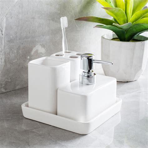bathroom counter accessories bathroom countertop accessories 28 images bathroom
