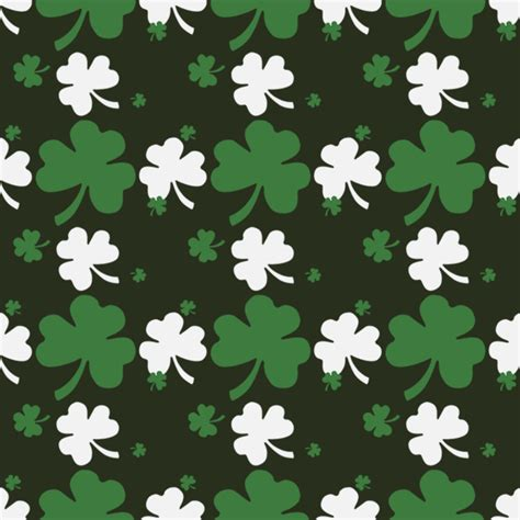 Pattern St In Photoshop | 21 tutorials and downloads for st patrick s day