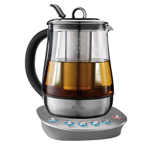 Coffee Maker Tea Maker Akebonno Zj 200 mr coffee 174 tea maker and kettle