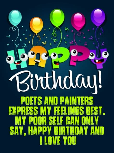 Happy Birthday To Him Quotes Happy Birthday Quotes For Her Quotesgram