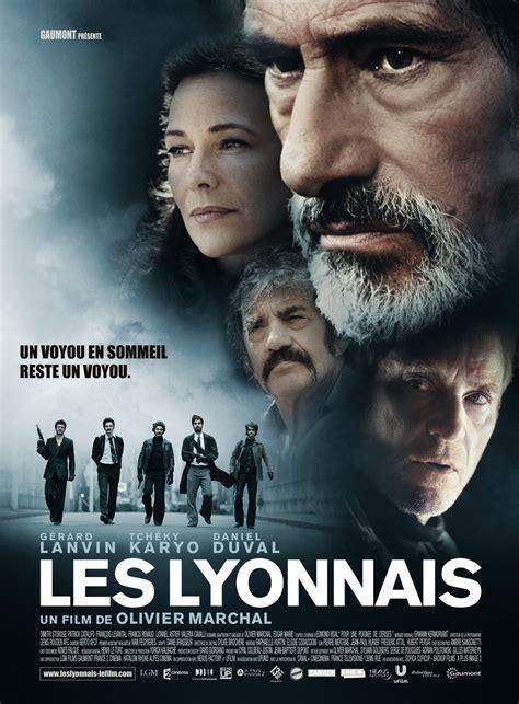 Gangster Film Olivier Marchal Streaming | quot les lyonnais quot parole de gitan cinemaniac frcinemaniac fr
