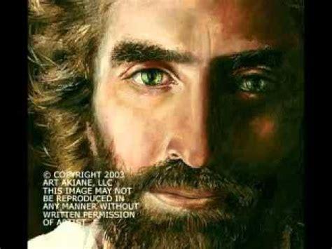 imagenes de jesus akiane kramarik akiane videolike
