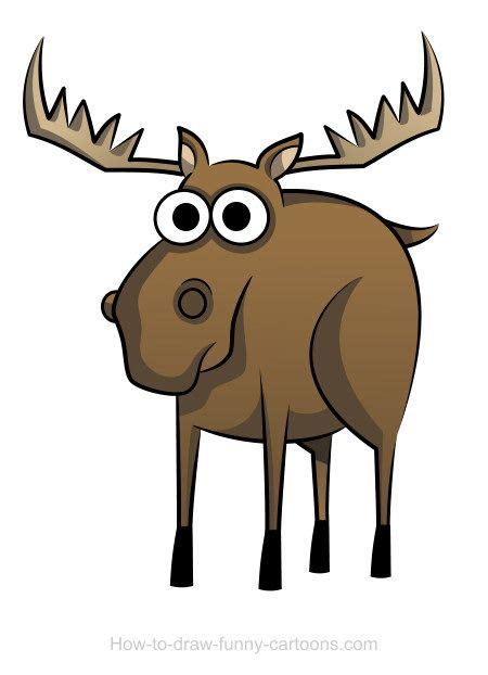 cartoon moose tattoo 38 best cartoon moose tattoos images on pinterest moose