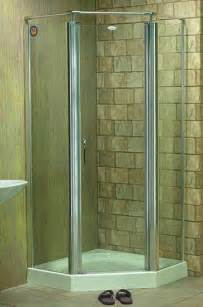 about corner shower enclosures company