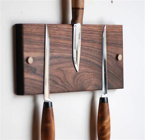 Messerleiste Selber Bauen by Magnetleiste F 252 R Messer Selber Bauen Anleitung Und Bilder