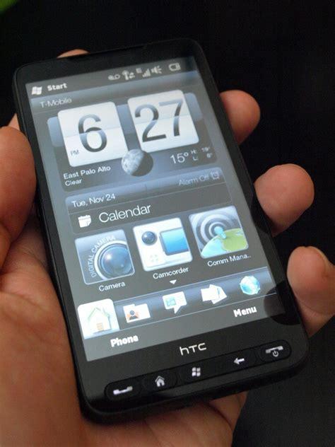 htc hd2 htc hd2 mejor celular taringa