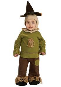 Scarecrow Costume Toddler Scarecrow Costume