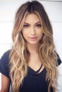 hairstyle to make mt look longer 25 best ideas about long layered haircuts on pinterest