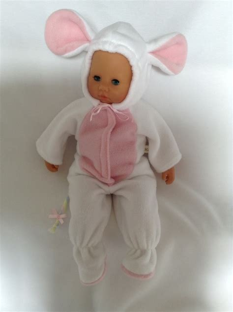 annabelle doll clothes dolls clothes 46cm mousie suit baby annabell e folksy