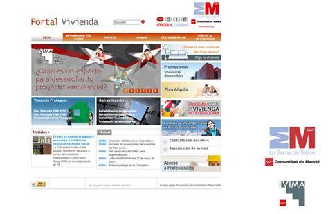 oficinas ivima gesti 211 n integral del patrimonio del ivima y en la