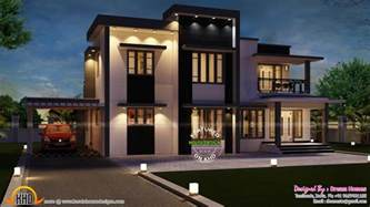 Home Designers by September 2015 Kerala Home Design And Floor Plans