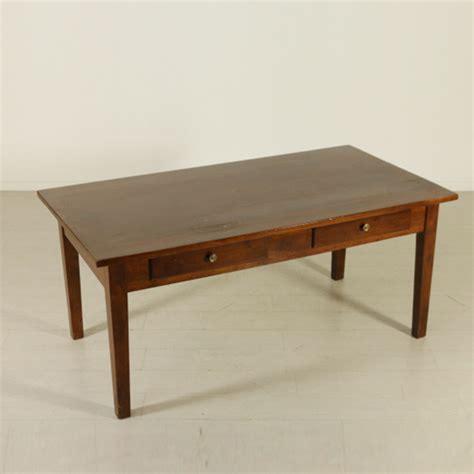 tavolo noce massello tavolo in noce massello mobili in stile bottega