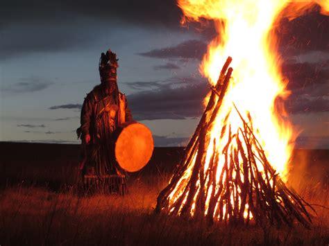 hutte mongole voyage 224 la d 233 couverte du chamanisme et du bouddisme en