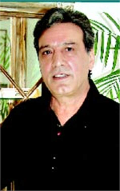 javed sheikh profile, interview & pictures