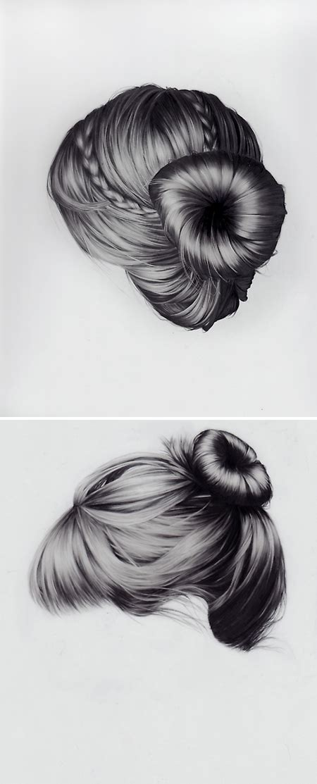 realistic plait hair styles the jealous curator curated contemporary art i m