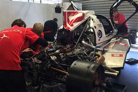 aer motor rebellion racing chose aer engine for the season 2015