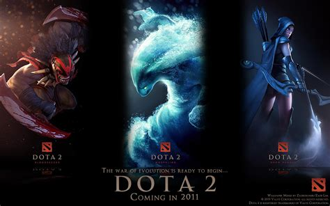 themes for windows 7 dota new dota 2 wallpapers