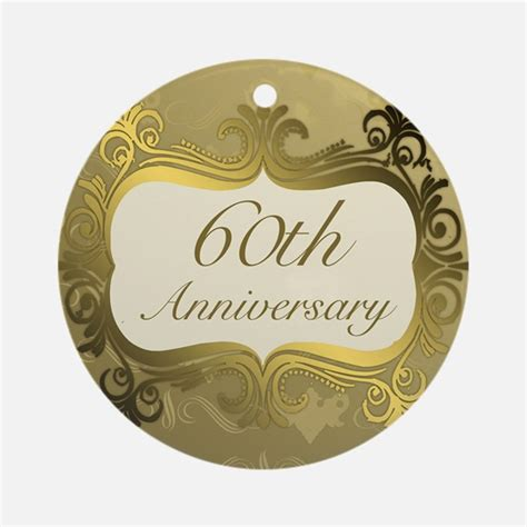 60th Wedding Anniversary by 60th Anniversary 60th Anniversary Home Accessories
