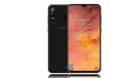 samsung galaxy m30 to come with 5 000mah battery galaxy m20 passes fcc certification