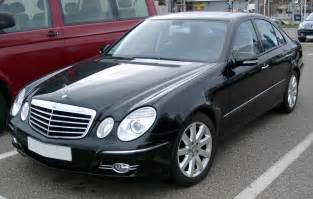 Mercedes How To Mercedes W211
