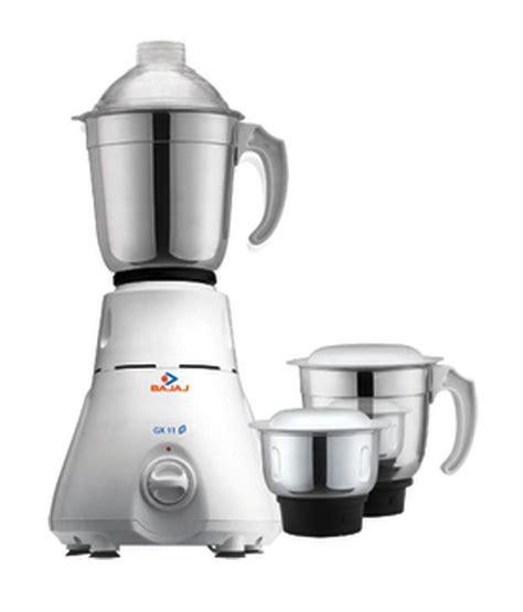 Mixer Gx 24 bajaj gx 11 mixer grinder price in india buy bajaj gx 11 mixer grinder on snapdeal