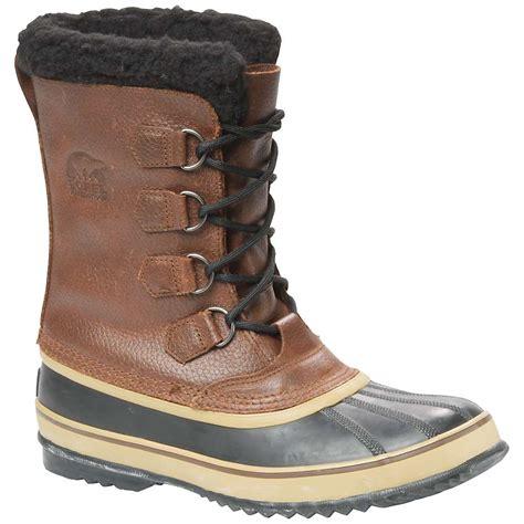 sorel mens boots sorel s 1964 pac t boot at moosejaw