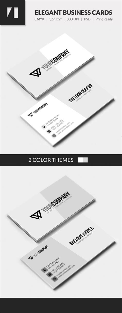 Free Business Card Templates Psd 2015 by 40 Free Business Card Psd Templates Devzum