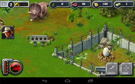 download jurassic park the game for android jurassic park builder games for android 2018 free