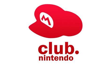 club nintendo mobile what happened to club nintendo