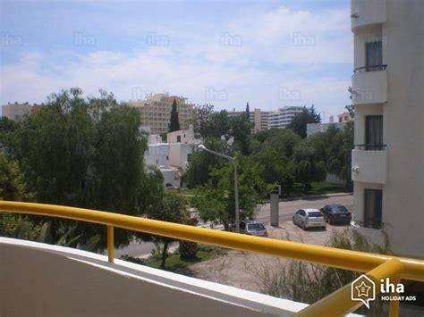 Location Appartement dans un immeuble à Vilamoura IHA 17358