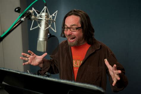 david herman behind the voice actors bubbleblabber the 1 blog for cartoon opinion news