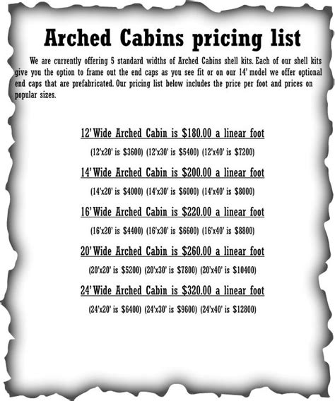 arched cabins uk arched cabin awesome and affordable living