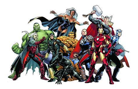 All Marvel Marvel Heroes Wallpapers Wallpaper Cave