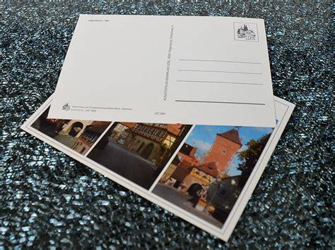 Verschiedene Postkarten Drucken by Postkarten Verschiedene Motive Drucken Schnell G 252 Nstig