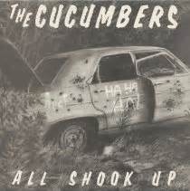 cucumbers, the the cucumbers. text below is from the