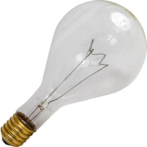 incandescent light bulb specifications 1000 bulb 1000w 130v ps52 incandescent clear mogul base