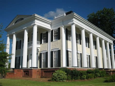 historic southern plantation homes usa today 449 best images about georgia famous homes on pinterest