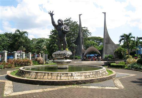 Di Jakarta 12 tempat wisata di jakarta dan sekitarnya